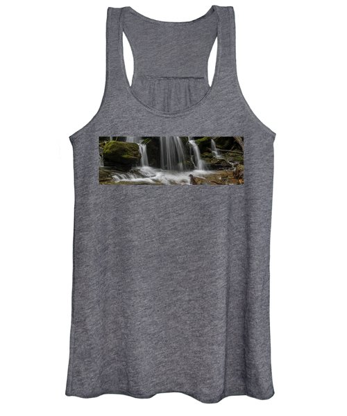 Hogcamp Branch Falls Vi 3x1 Women's Tank Top