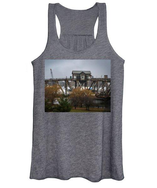 House Bridge Women's Tank Top