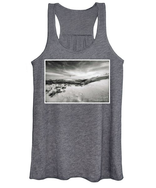 Immediacy Of Lived Experience Women's Tank Top
