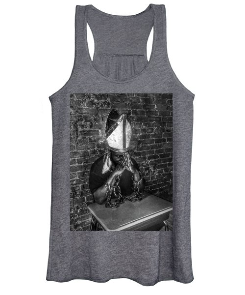 Inquisition Iv Women's Tank Top