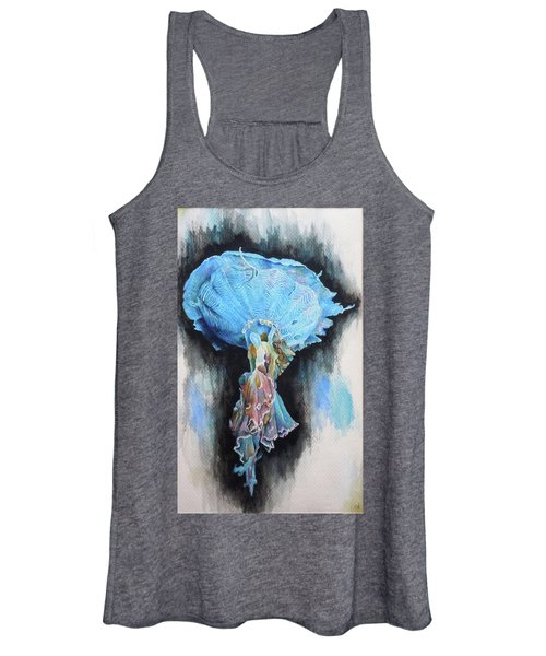 Jellyfish Women's Tank Top