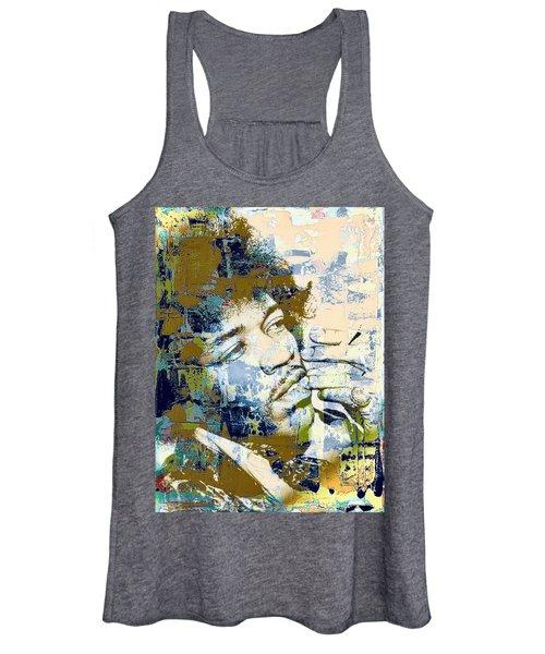 Jimi Soul Women's Tank Top