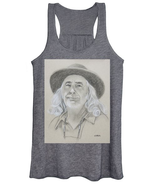 John West Women's Tank Top