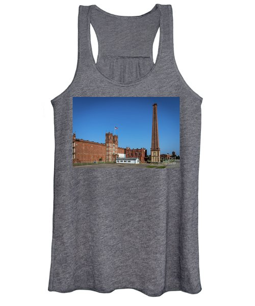 King Mill - Augusta Ga 2 Women's Tank Top