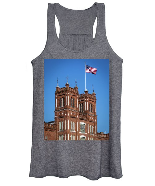 King Mill - Augusta Ga 3 Women's Tank Top