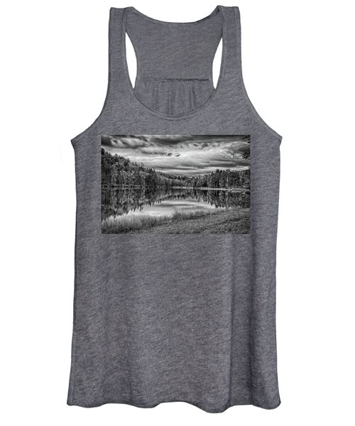 Lake Effect Women's Tank Top