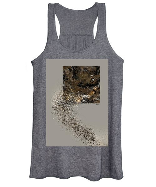Led Light For Hades Women's Tank Top