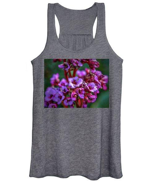 Lilac #h9 Women's Tank Top