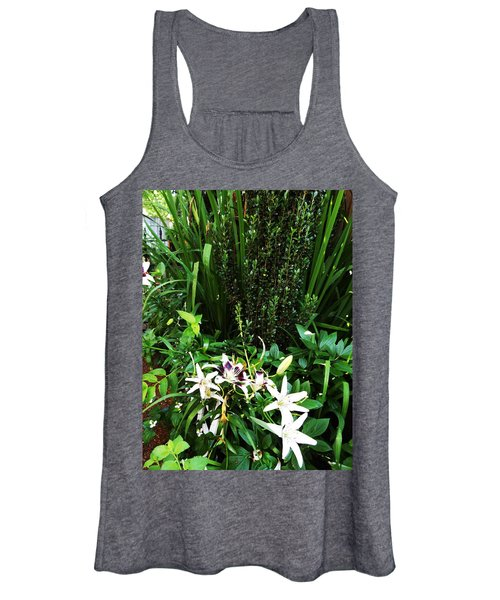 Lilly Pond Women's Tank Top