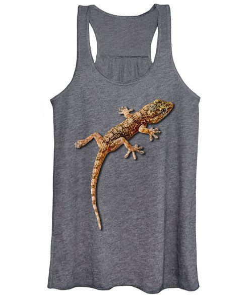 Little Gecko Women's Tank Top