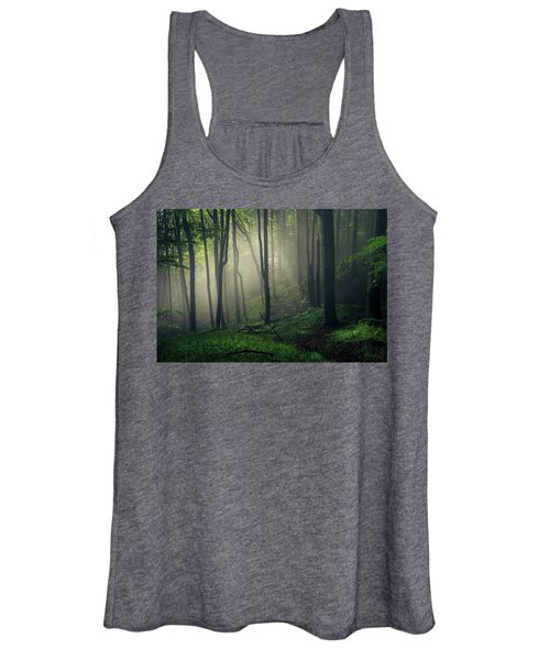 Living Forest Women's Tank Top