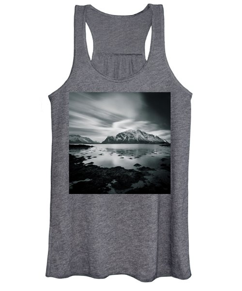 Lofoten Beauty Women's Tank Top