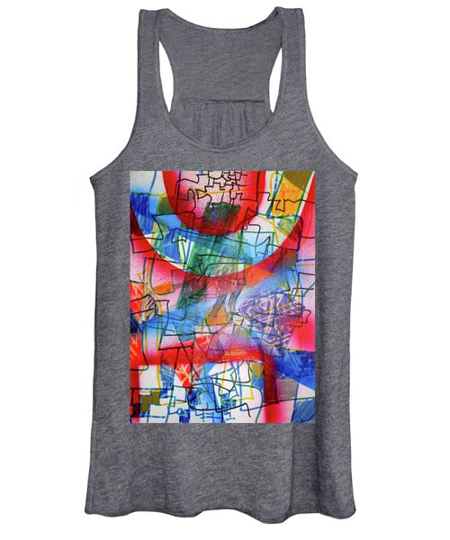 Lumi Women's Tank Top