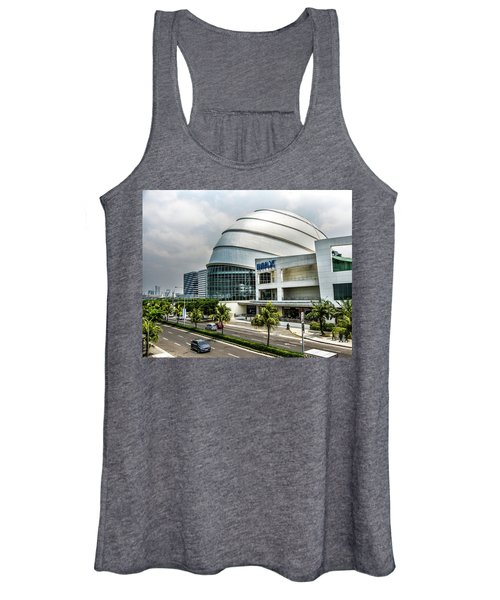 Mall Of Asia 4 Women's Tank Top