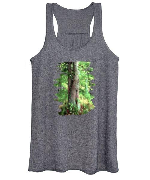 Marriage Tree Women's Tank Top