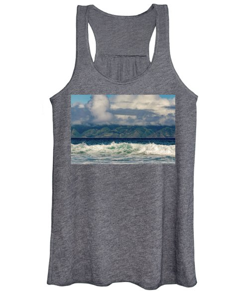 Maui Breakers II Women's Tank Top