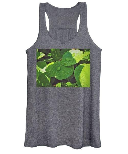Morning Dew Women's Tank Top