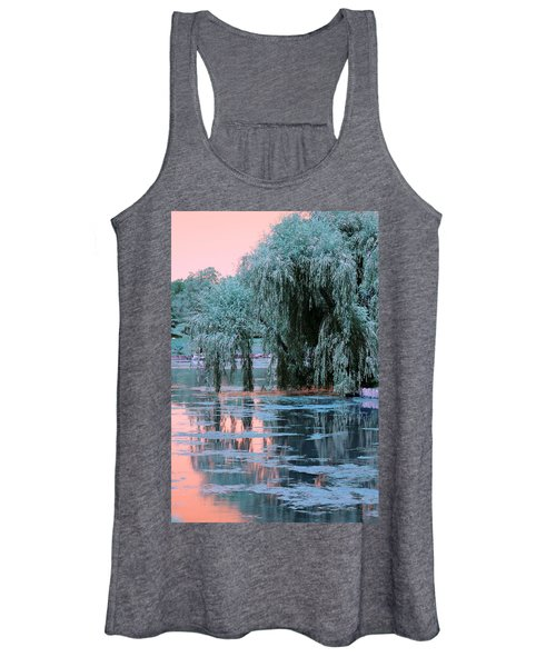 Mother Willow Infrared Women's Tank Top