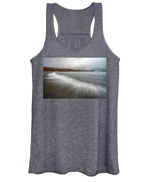 Motion Women's Tank Top