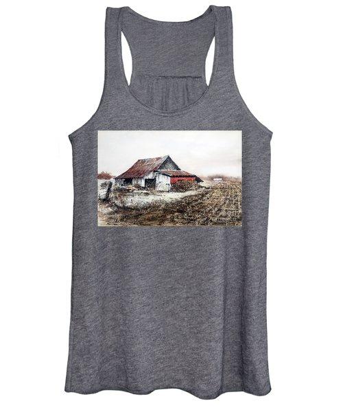 Mud Season Women's Tank Top