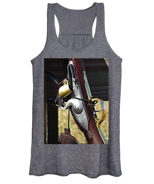 Musket Women's Tank Top