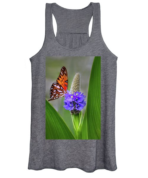 Nature's Beauty Women's Tank Top