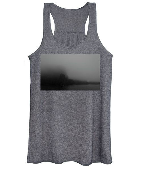 Near The End Of The World Women's Tank Top