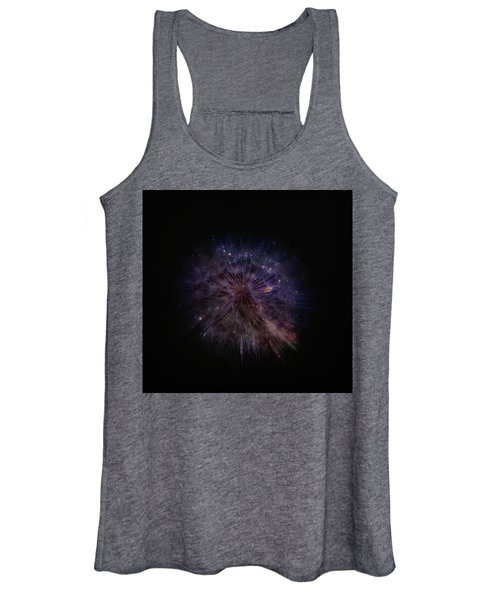 Nebula Women's Tank Top