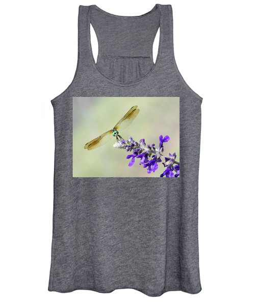Nose To Nose Women's Tank Top