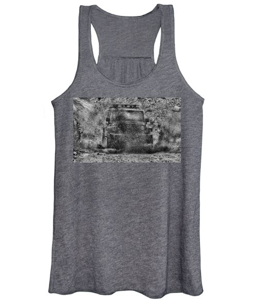 Nothing Like A Jeep Women's Tank Top