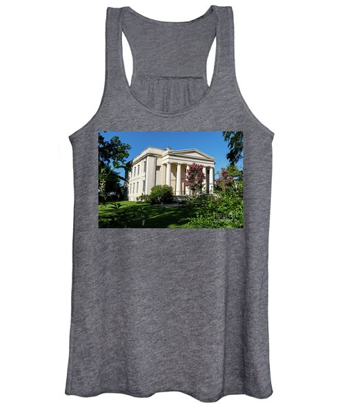 Old Medical College - Augusta Ga Women's Tank Top