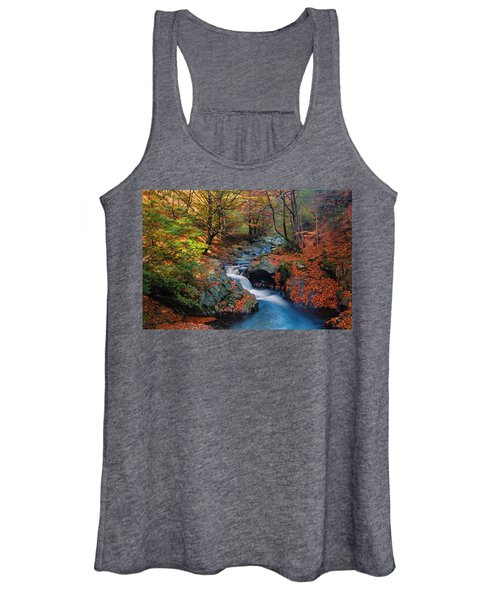 Old River Women's Tank Top