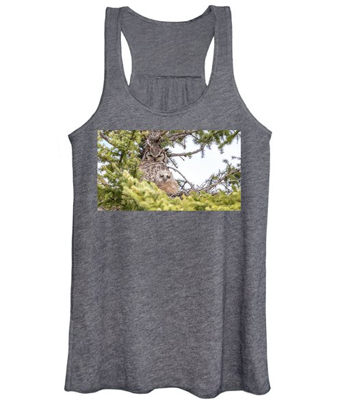 One Of Two  Women's Tank Top