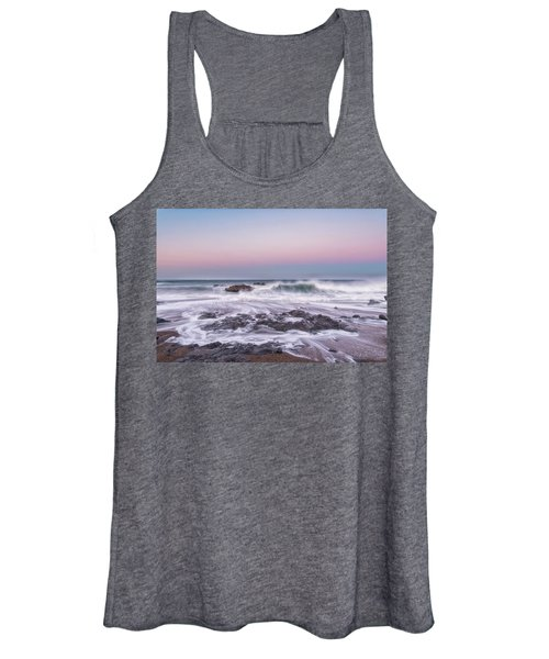 Oregon Sunrise Women's Tank Top