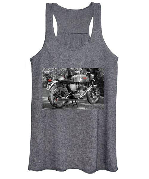 Original Cafe Racer Women's Tank Top