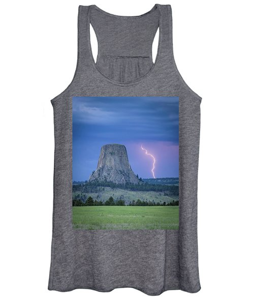 Parallel The Tower Women's Tank Top