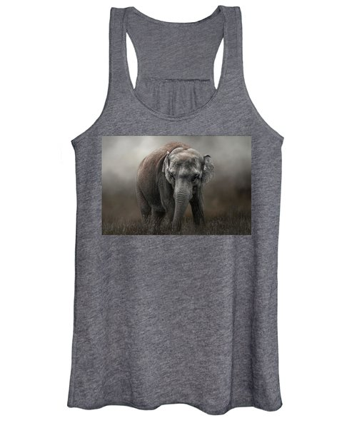 Power And Grace Women's Tank Top