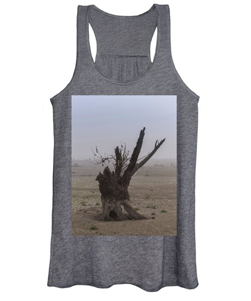 Prayer Of The Ent Women's Tank Top