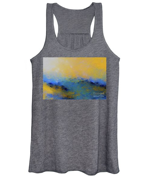 Psalm 100 4. With Thanksgiving Women's Tank Top