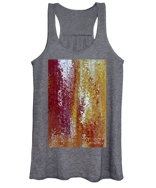 Psalms 9 1. Your Marvelous Works Women's Tank Top