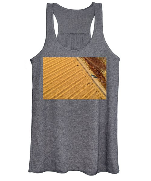 Ready For More Women's Tank Top