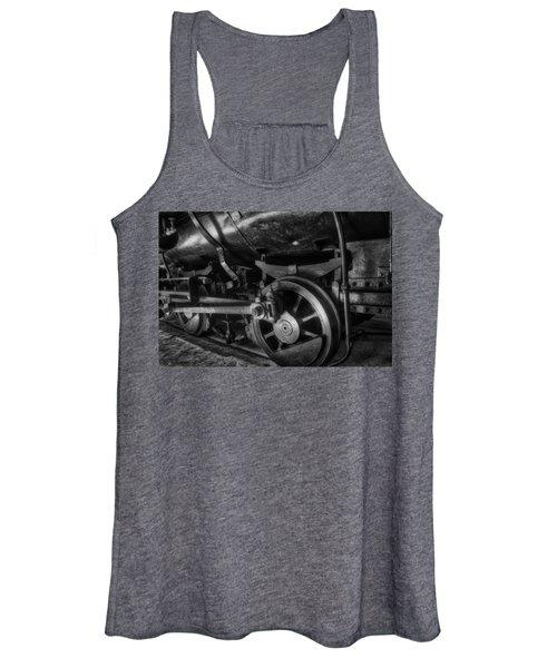 Ready To Roll Women's Tank Top