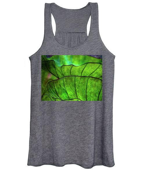 Repetition 5155 Idp_2 Women's Tank Top