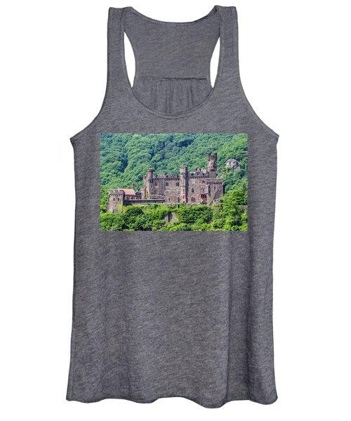 Rheinstein Castle - 2 Women's Tank Top