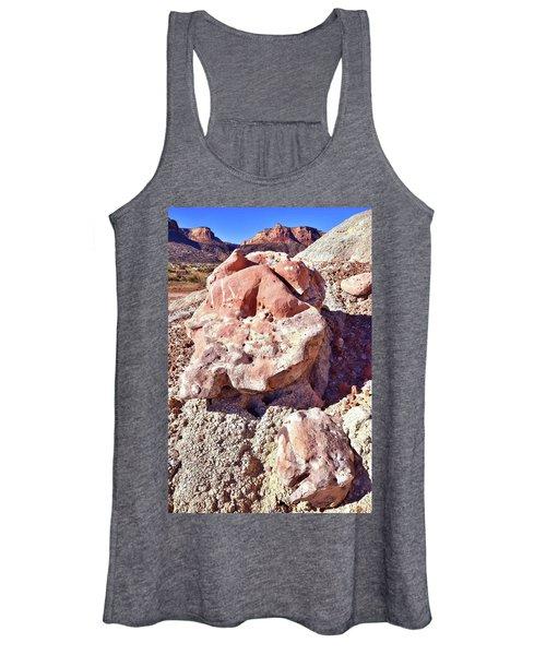 Ruby Mountain 103 Women's Tank Top
