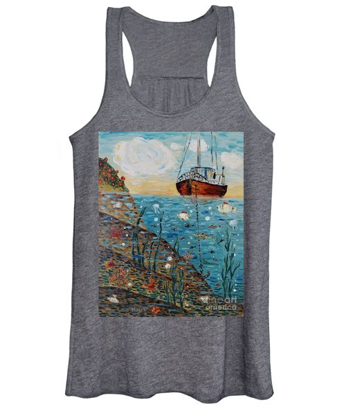 Safe Harbor Women's Tank Top
