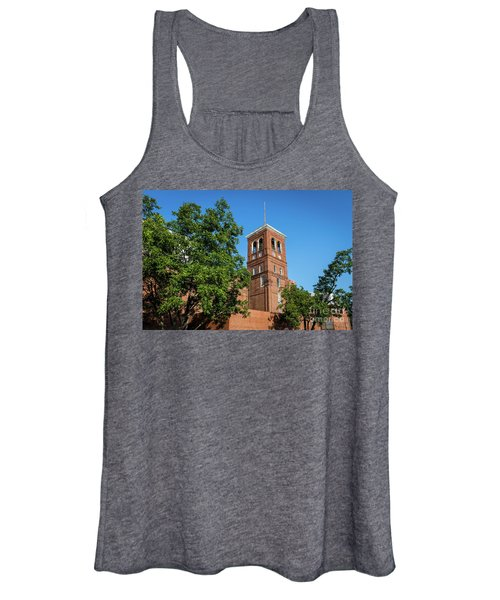 Sibley Mill Augusta Ga Women's Tank Top