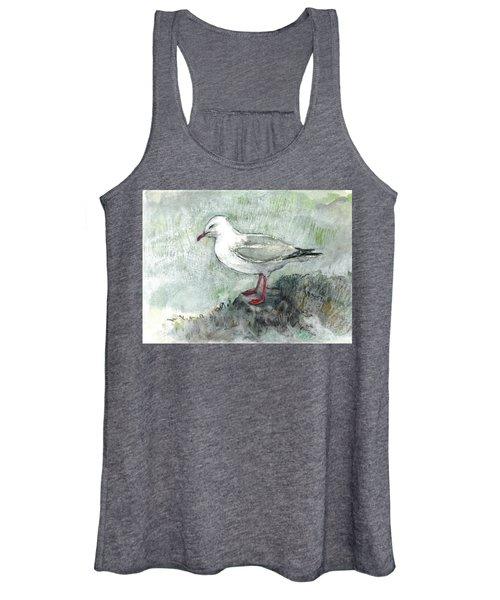 Silver Gull Women's Tank Top