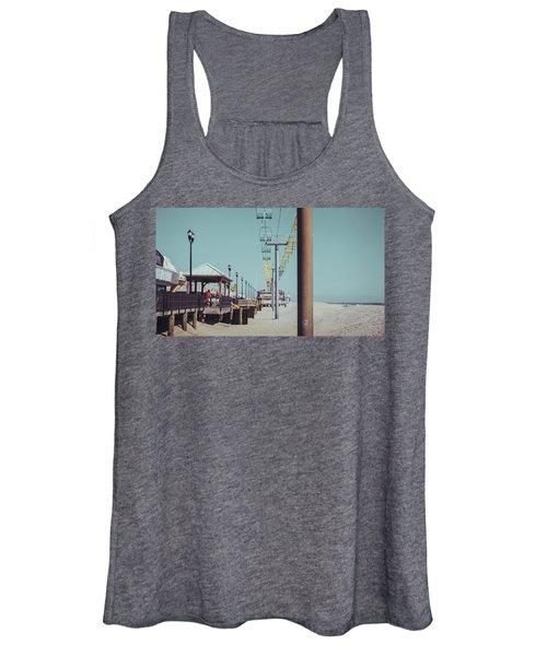 Sky Ride Women's Tank Top