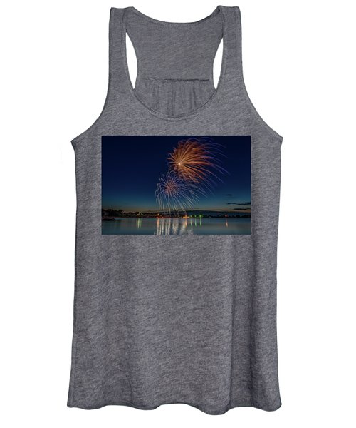 Small Town 4th Women's Tank Top